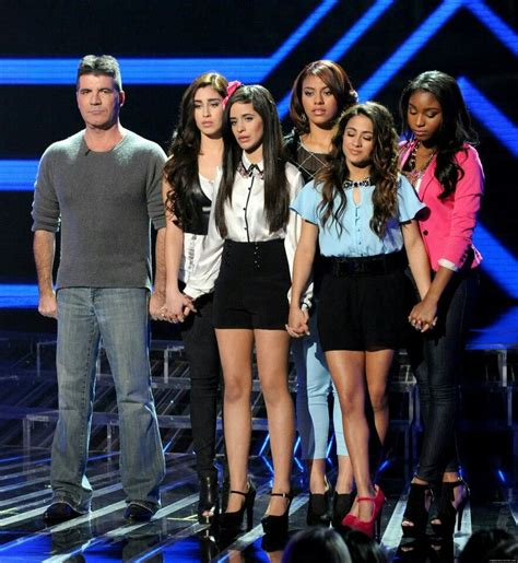 x factor group fifth harmony attempts to make a name for fifth harmony on the x factor usa 2012 the x factor