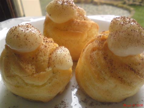 membuat fla pancake choux pastry kue sus a note in a yummy world