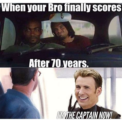 Winter Soldier Meme - 35 funniest captain america and winter soldier memes