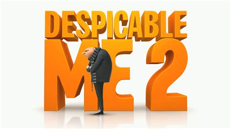 despicable me despicable me 2 2013 wallpapers hd wallpapers id 11961