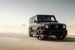Mercedes G63 Amg Mercedes G63 Amg By Ares Performance Gtspirit