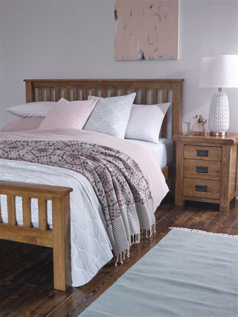 bedroom the oak furniture land blog style and