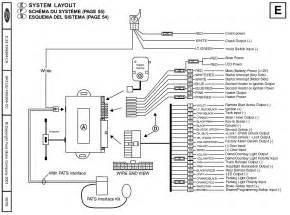 430n radio to wiring diagram