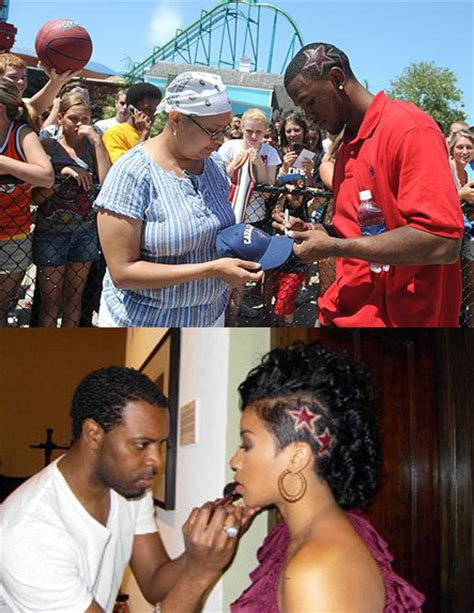matching boyfriend haircut for women matching boyfriend haircut for women keyshia cole and her