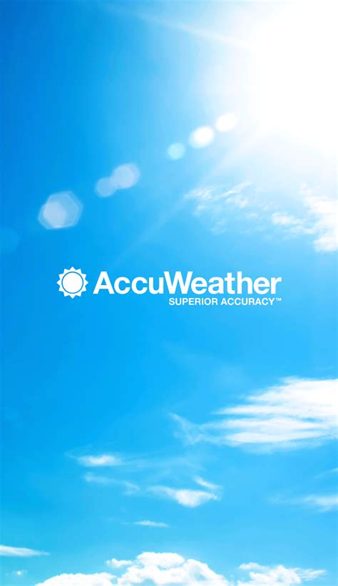 accuweather app for android free free android app accuweather weather forecasting app with tons of features including crowds