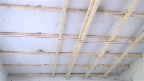 3 Schichtplatten Decke by Decke Abh 228 Ngen Holz Home Image Ideen