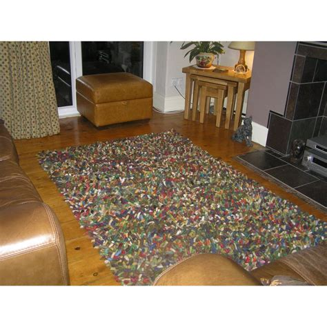 jelly bean rug multicoloured plantation jelly bean multicoloured wool rug by home of the sofa
