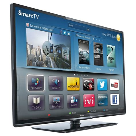 Led Philips Tv 32 quot led lcd tv philips smart tv 32pfl4218h 12