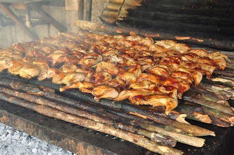 jerkin chicken restaurant the 10 best street food spots in kingston