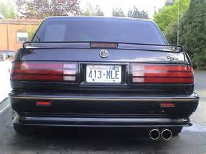 1989 Pontiac Bonneville Sse Black Sse 1989 Pontiac Bonneville Specs Photos