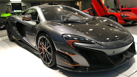 mclaren models and prices mclaren 688 mso hs 1 of 25 for sale and wanted cars