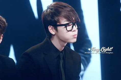 donghae swing super junior m swing press conference donghae part