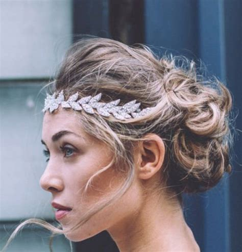 headband hairstyles for work best 25 hairstyles with headbands ideas on pinterest