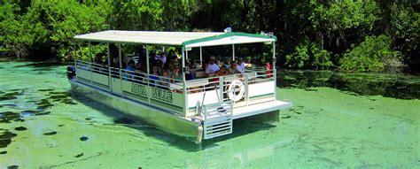 river boat cruise weeki wachee springs state park - Boat Rental Weeki Wachee