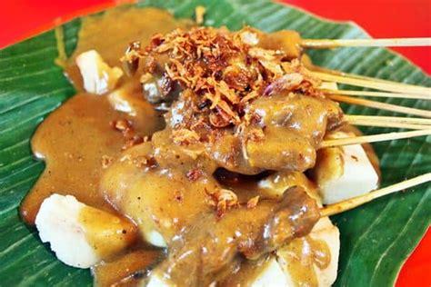 masakan daging sapi khas indonesia  menggugah selera