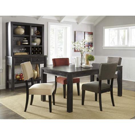 91 black dining room server dining room black d532 61 ashley furniture gavelston black dining room hutch