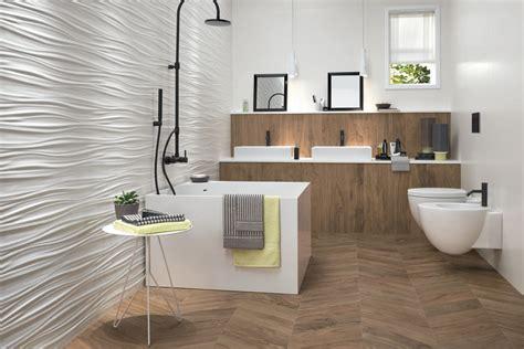 piastrelle 3d piastrelle 3d tridimensionali per il bagno