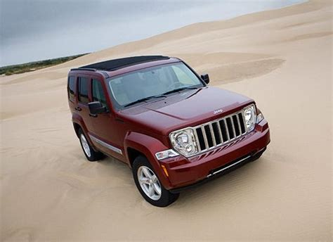 2008 Jeep Liberty Accessories 2008 2012 Jeep Liberty Kk Parts And Accessories