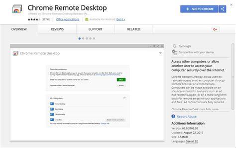 tutorial website indonesia chrome remote blog jagoan hosting tutorial website