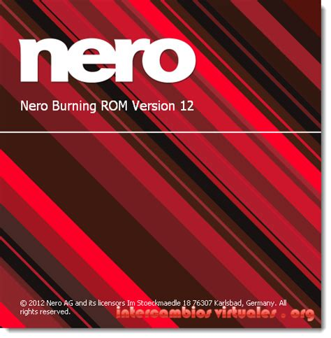 download nero burning rom 12 0 00800 multilingual full nero burning rom 12 v12 0 00800 multilingual crack