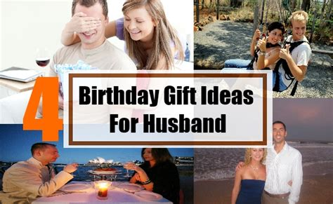 gift ideas for husbands birthday gift for husband ideas www imgkid the