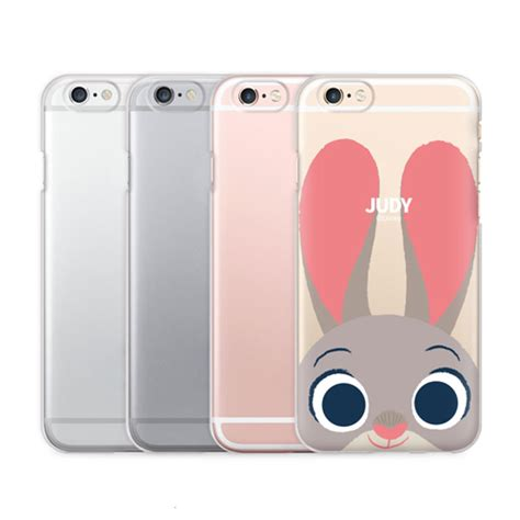 Motomo Jelly Basic Iphone 5 5s 6 6s 6plus 6splus Se where to buy officially licensed disney zootopia gcase jelly zoarah