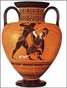 quizz la c 233 ramique grecque quiz grece ceramique