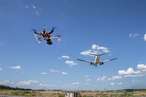 major aussie airports  trial drone monitoring technology