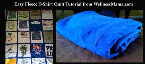 T Shirt Quilt How To Make Easy by How To Make A T Shirt Quilt