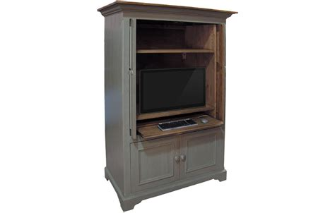 computer armoirs computer armoire kate madison furniture
