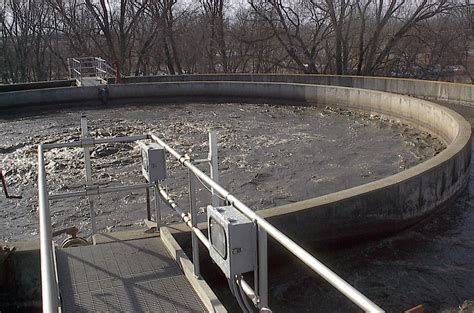 simply science why are wastewater treatment plants so