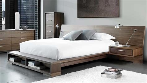 scandinavian bedroom furnituremobican meubles contemporary
