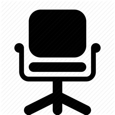 stuhl piktogramm office chair icon www pixshark images galleries