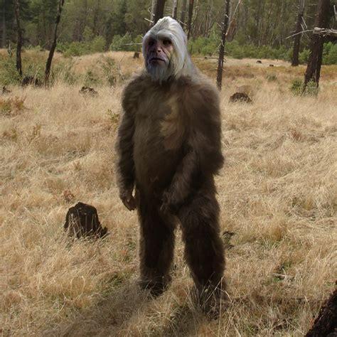 Bigfoot Search Bigfoot News Bigfoot Lunch Club Green