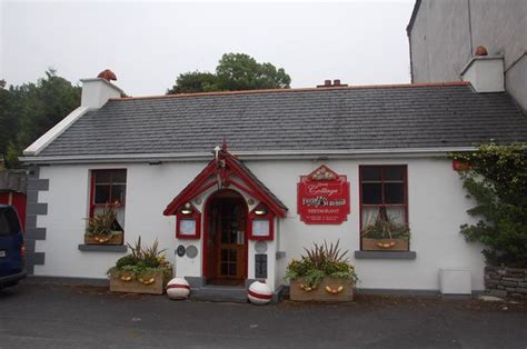 quay cottage westport inside picture of quay cottage westport tripadvisor