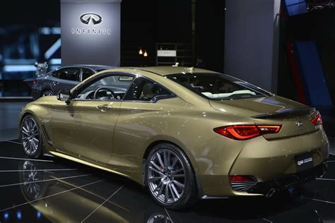 Hue Light Strip Neiman Marcus Edition 400hp Infiniti Q60 Stays Classy In