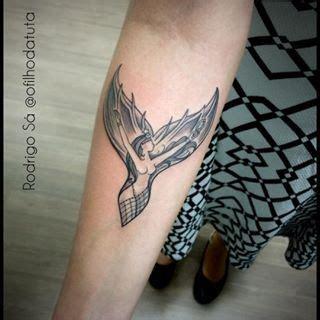 17 melhores ideias sobre sereia tatuagem cauda no