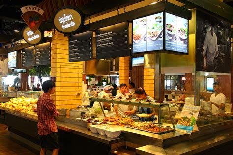 food court stall design pier 21 food court terminal 21 bangkok