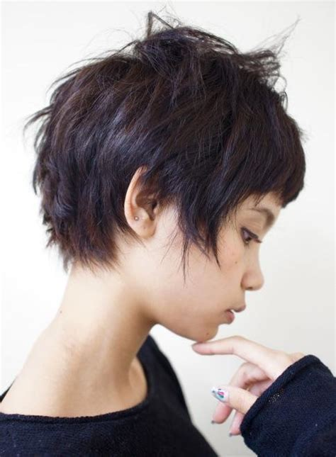 how many short haircuts are there this is my most pinned pin crazy so many love such a