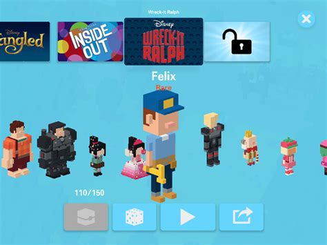 how to get rare characters in crossy road disney crossy road every classic rare epic and