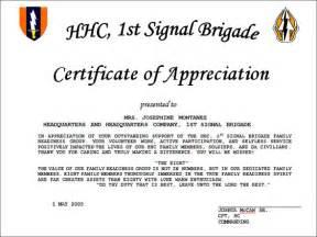 gratitude certificate template certificate of appreciation template 13 in