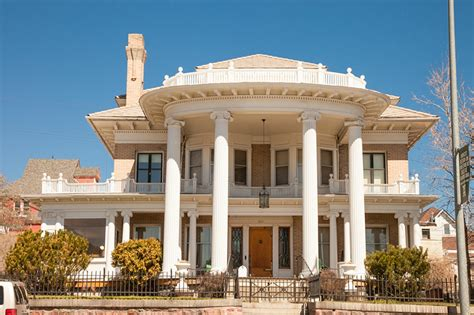 Fixer Uppers by Stunning Neoclassical Mansion Circa Old Houses Old