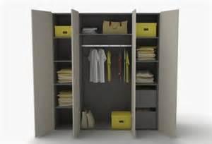 armoire dressing 4 portes 2pir meubles dressing pas