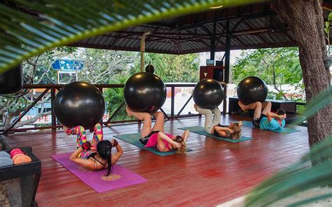Detox Treatment In Thailand by Get Fit In Rehab With Our Fitness Program At