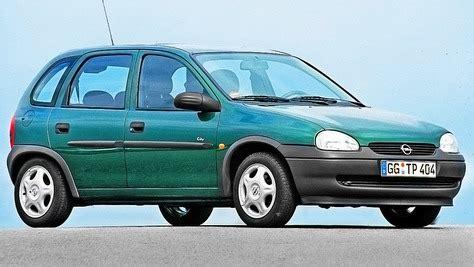 Bauto Bild B by Opel Corsa B Autobild De