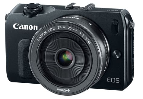 Canon Eos N canon eos m review overview steves digicams