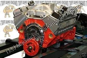 chevy 327 crate engine ebay