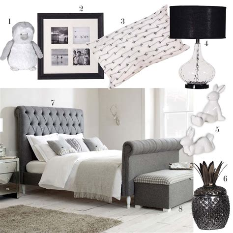 monochrome bedroom monochrome home decor 28 images chicdeco decor trends