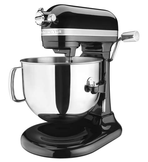 Image Gallery kitchenaid black