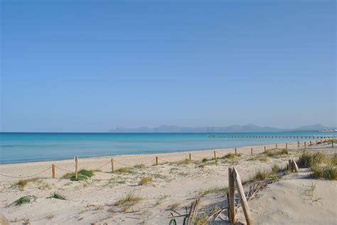 lade muro las playas m 225 s bonitas de mallorca para que te refresques